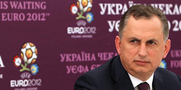 Борис Колесников: Украине нужны конституция, референдум и сенат