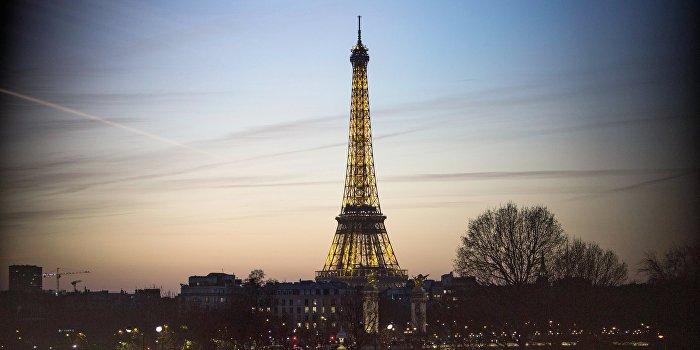 Франция тормозит санкции против России