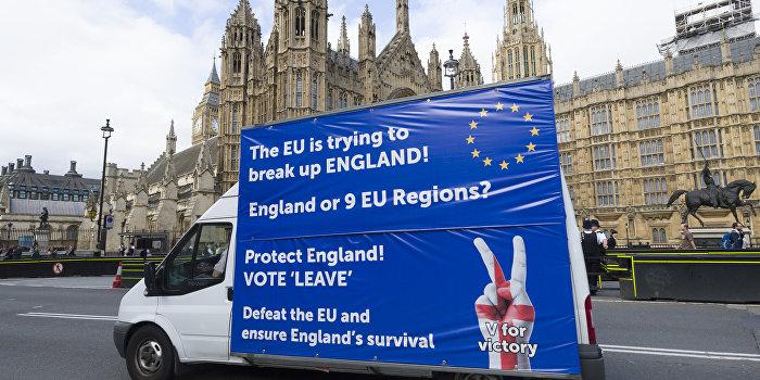 Референдум в Британии: так кто же побеждает?