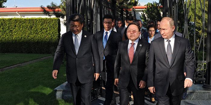 В Ташкенте открылся двухдневный саммит ШОС