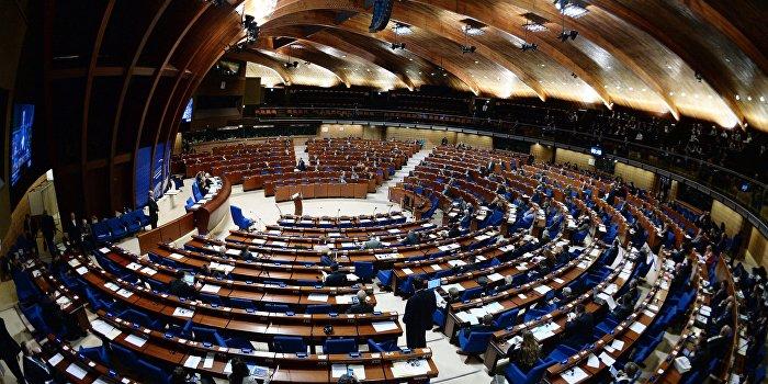 Депутат ВР обвинил Европу в продаже Украины