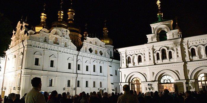 В бывшем Днепродзержинске каноническую УПЦ не допустят к госмероприятиям