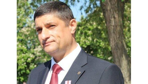 Украина бессильна в борьбе с измаильской эпидемией