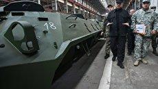 Украина возобновит выпуск раздражавших США  «Кольчуг»