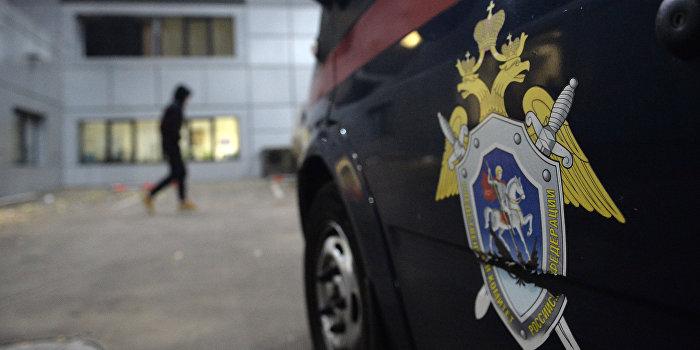 СК РФ задержал очередного губернатора-взяточника