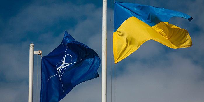 НАТО поможет восстановить территориальную целостность Украины