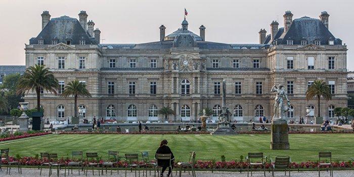 Франция отказывается от трансатлантического сотрудничества с США