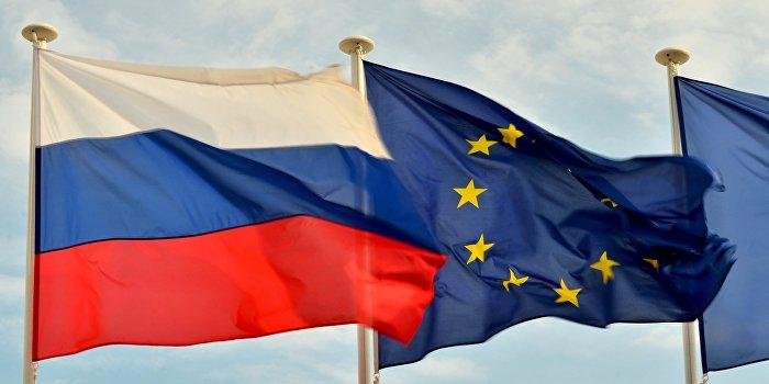 Brexit ускорит сближение Евросоюза с Россией