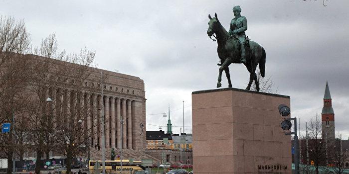 Сергей Марков: Власти Петербурга допустили ошибку с доской Маннергейму, но исправились
