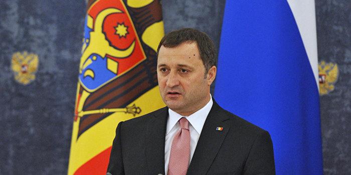 Экс-премьер Молдавии осужден на 9 лет за «пассивную коррупцию»