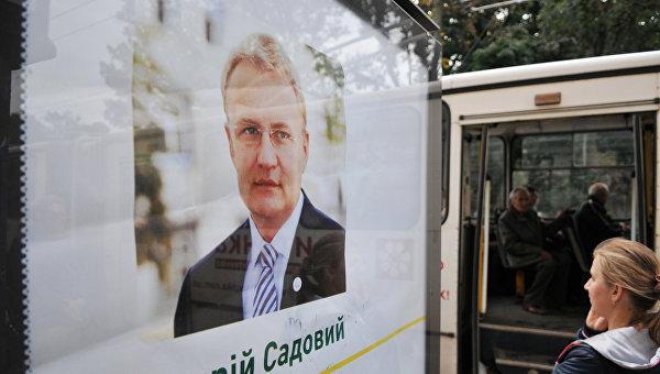 Андрей Садовый: от галицкого автономиста к кандидату в президенты и обратно