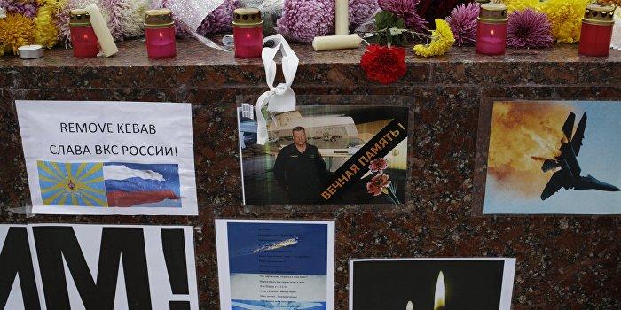 В Турции предполагаемого убийцу российского пилота выпустили на свободу и снова вернули в тюрьму
