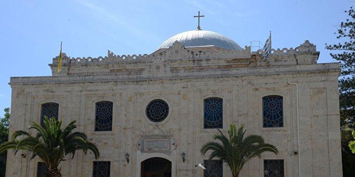 Пиховшек: О критском Соборе