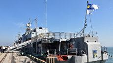Депутат Госдумы: Украина может устроить провокацию возле вышек «Черноморнефтегаз»