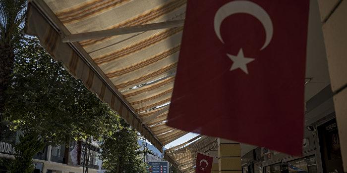 Турция готова выплатить компенсацию за сбитый Су-24