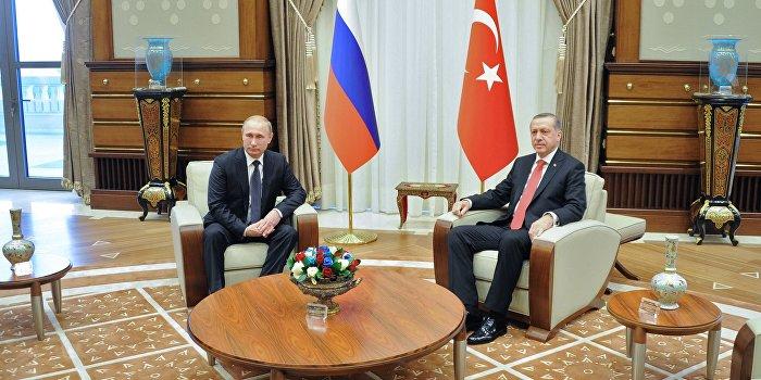 Мировые СМИ о письме Эрдогана: Дружба с Россией стоит извинений