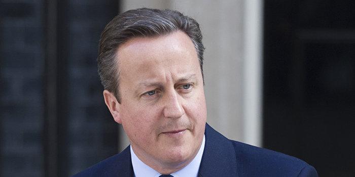 Кэмерон: Сохранение Великобритании в ЕС после Brexit исключено
