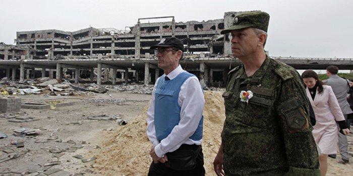 ООН предупреждает о возможной эскалации конфликта в Донбассе