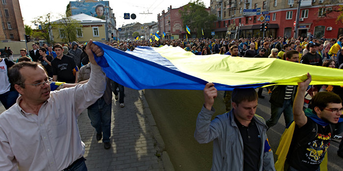 СБУ обвинила Александровскую в попытке федерализации Украины