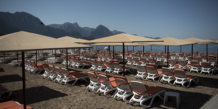 Российские туристы скоро могут вернуться на турецкие курорты