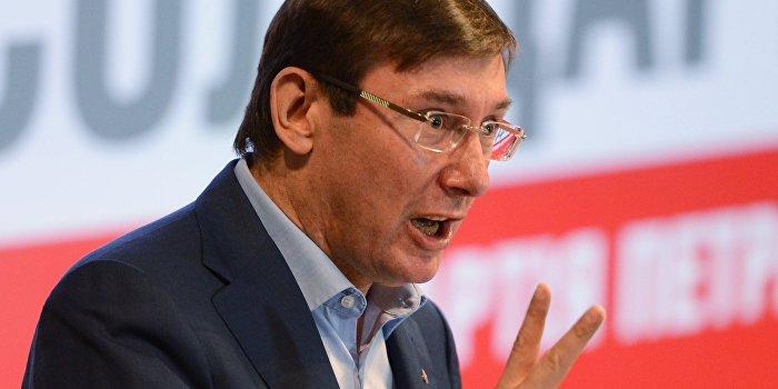 Прокуратура отбирает бизнес у депутата Онищенко