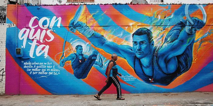Украину на Олимпиаде может представить депутат, обвиняемый ГПУ в хищениях