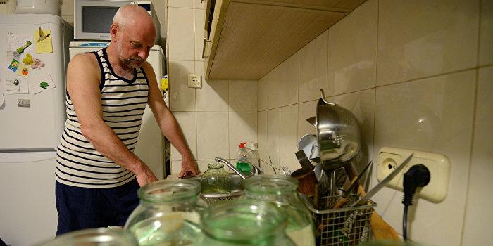 1 июля тарифы на услуги ЖКХ на Украине стали  «золотыми»