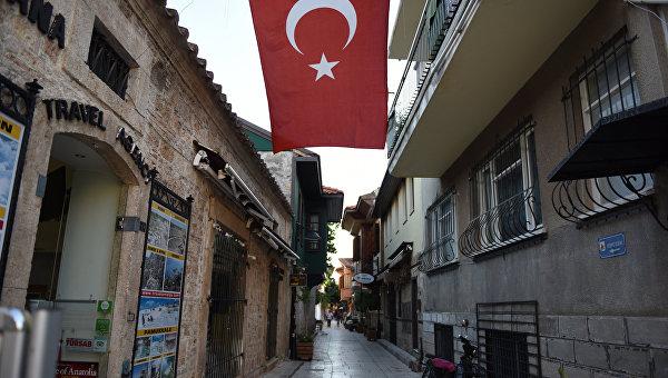 «Свободная Пресса»: Турция опять будет «лечить» Крым и Сочи от жадности