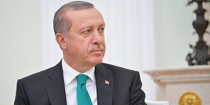 Financial Times: Об уступках Турции по Сирии на фоне сближения с Россией