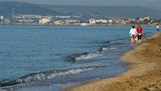 Крымские поселки названы самыми недорогими морскими курортами РФ