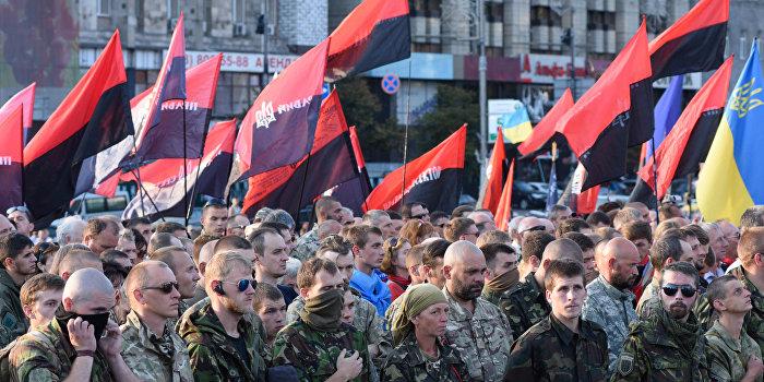 «Правый Сектор» «защитит» Киев от крестного хода