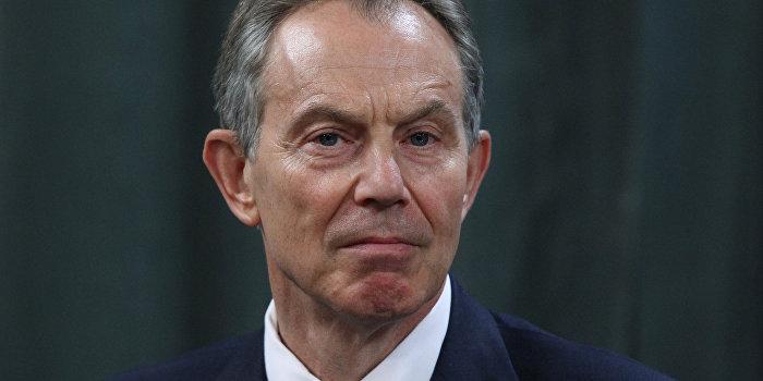 Британский парламент хочет наказать Тони Блэра за вторжение в Ирак