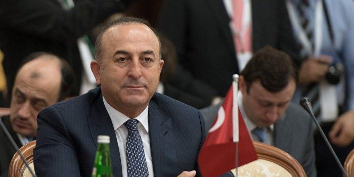 Турция опровергла заявление о предоставлении авиабазы «Инджирлик» в пользование России