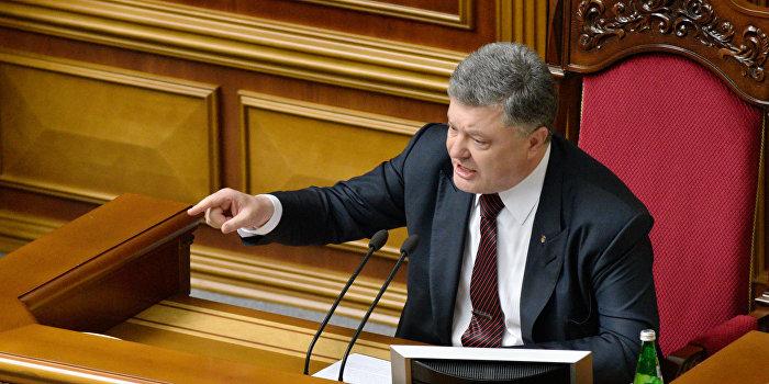 Порошенко добивает украинский автопром