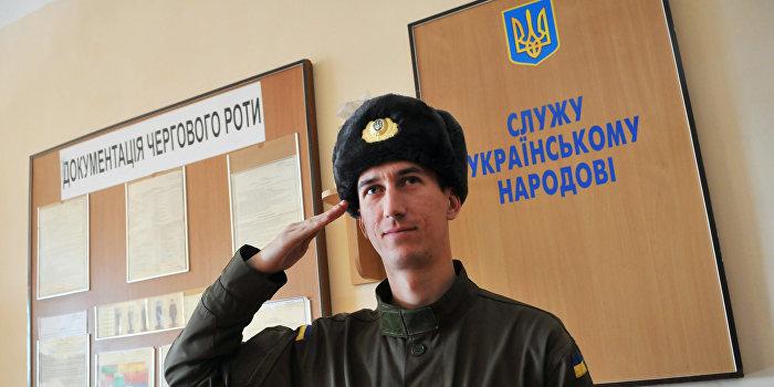 Белоруссия проведет военную инспекцию на Украине