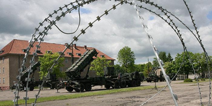 Министр обороны Польши: Саммит НАТО защитит от России