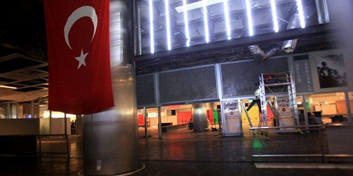СМИ: Стамбульские террористы прибыли с Украины