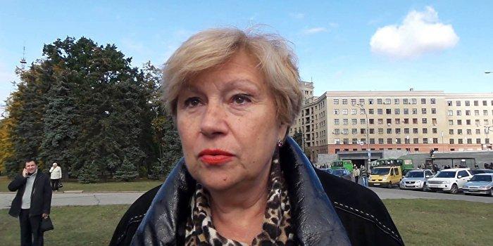 Новое качество украинских репрессий