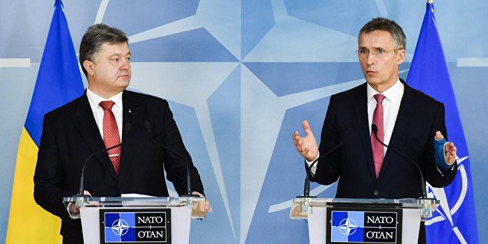 Экс-глава украинского ГРУ: Украину не возьмут в НАТО