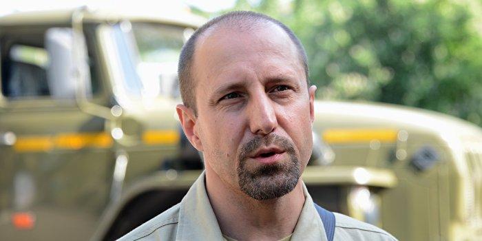 Ходаковский: «Задача максимум – вхождение в состав России, минимум - сохранение ценностей, что мы в себе несли»