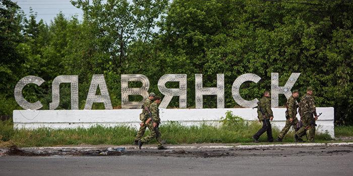 Жебривский пообещал 30 млн грн за украинизацию города Донецкой области