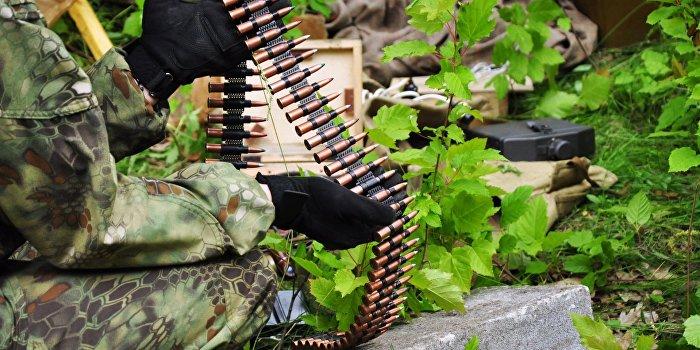 В Черкасской области задержаны военные, продавшие оружия на $4,5 тысяч