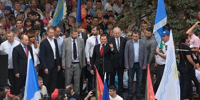 Офшоры и тарифы становятся главными инструментами политической борьбы на Украине