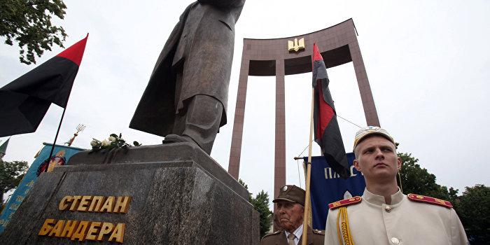 Польша готовит закон по «Волынской резне»