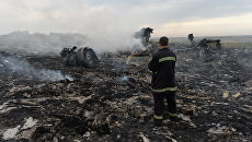 Следствие в Нидерландах по-прежнему игнорирует данные РФ о трагедии с MH17