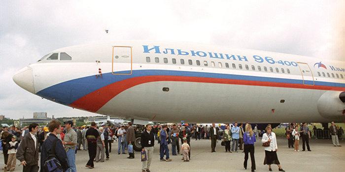 РИА Новости: Ответный удар гарантирован - зачем России нужен «самолет Судного дня»