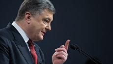 Порошенко: Украинская армия научит НАТО воевать с Россией