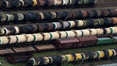 Наш паровоз летит назад: печальные перспективы украинских железных дорог