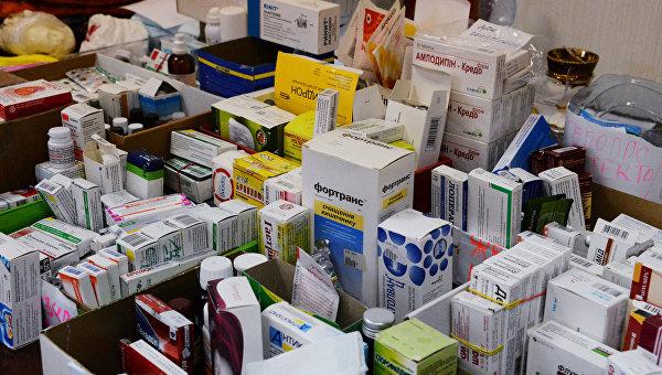 Украинское здравоохранение не хочет выздоравливать