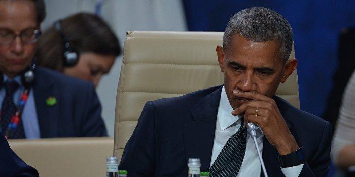 Обама призвал НАТО «принять меры» против ИГИЛ, России и Brexit